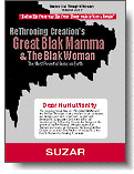Creation's Great Blak Mamma
